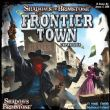 Shadows of Brimstone : Frontier Town